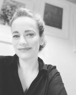 Maria Sharichin April 2020